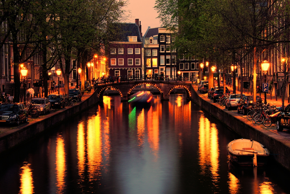 Visit Amsterdam Fred S Corner