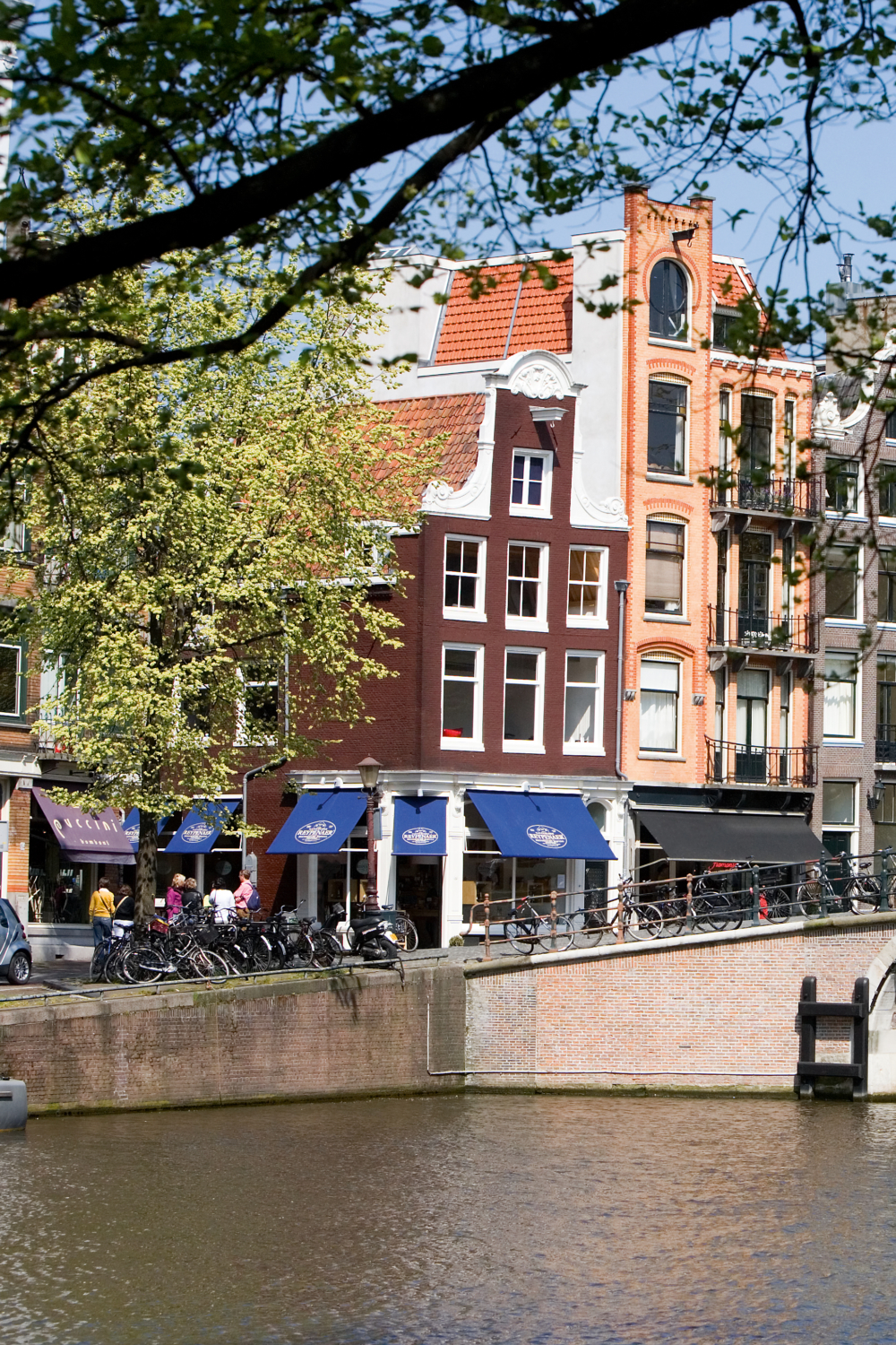 Reypenaer Amsterdam Canal District
