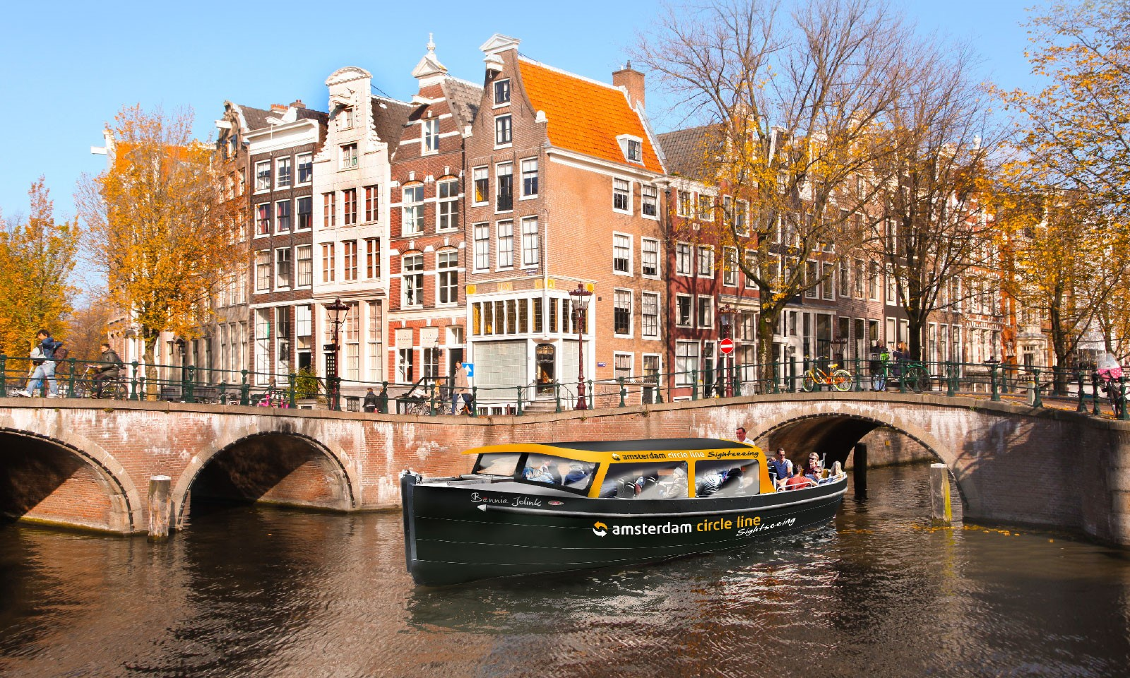 AMSTERDAM-CIRCLE-LINE